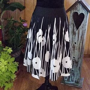 WORTHINGTON SKIRT SZ L